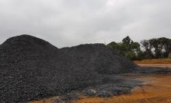 First coal production at Bultfontein, April 2018
